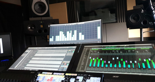 Mix, Mastering and Recording - Interaural Audio