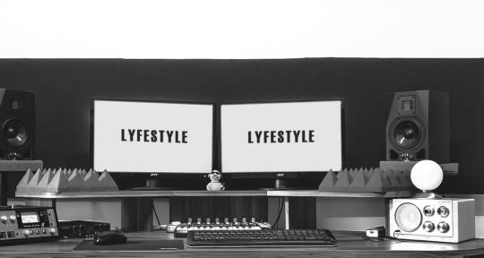 Recording, Mixing & Mastering - LYFESTYLE STUDIO