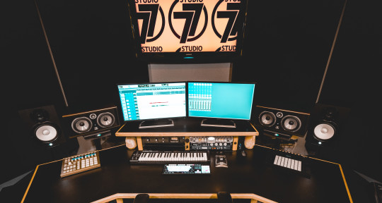 Recording, Mixing & Production - Studio77