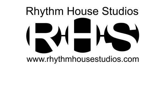 'Recording & Mixing Studio' - Rhythm House Studios