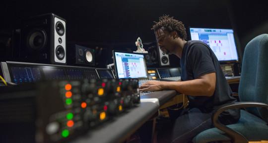 Remote Mixing & Mastering  - I2 Audio
