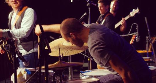 Great feel & outstanding sound - David Eibl
