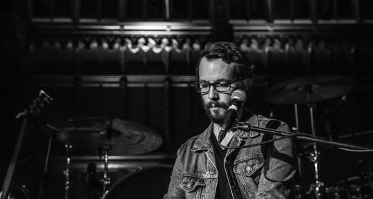 Photo of Kyle Henson