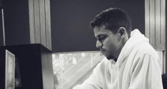 Music Producer/ Mixer - NADA.