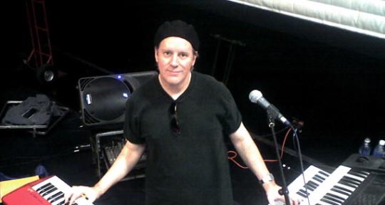 Photo of Jon Greathouse