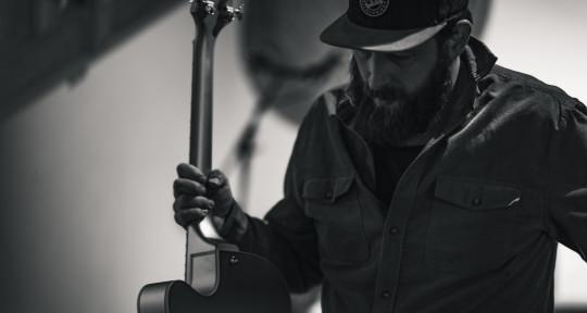 Photo of Chris Kaufmann