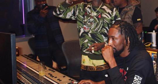 Music Producer, Engineer  - CobiMixedThat