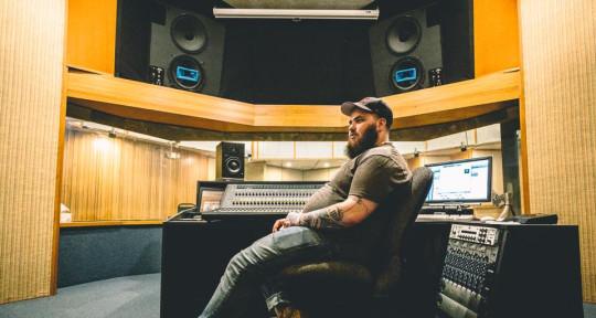 Music Producer ,  - Franky Wahoo
