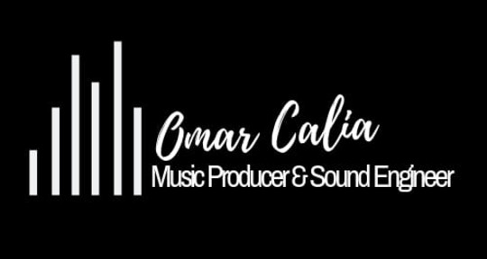 Producer, Sound Engineer,Tutor - Omar Calia