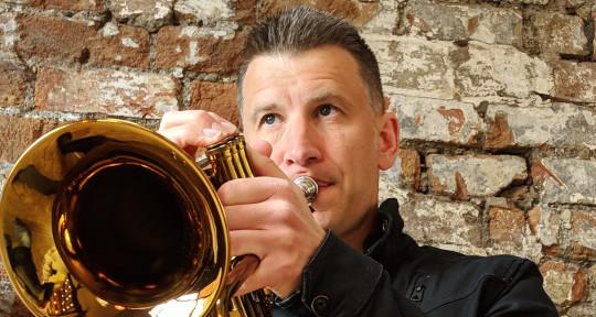 Trumpet/Flugelhorn Player. - Gary Alesbrook