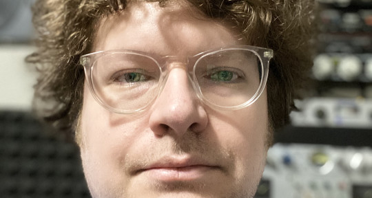 Photo of Rick Vehslage