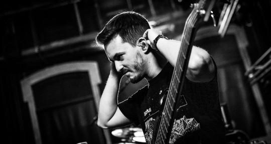 Musician & Producer - Ricardo Pinto
