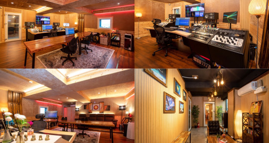 Photo of Rookie Studio