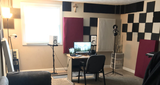 Photo of Marv Gang Studios