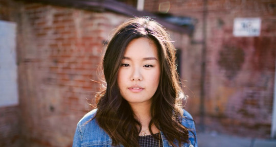 Singer, Songwriter, VO - Erin Kim