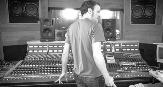Produce/Mix/Master/Write - Ross Ingram