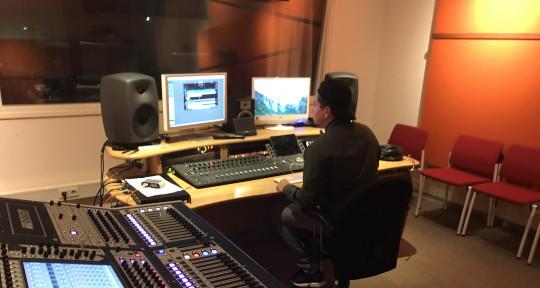 Producer, mixing, mastering - Malandro