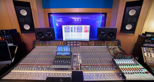 Photo of Imagina Production recording