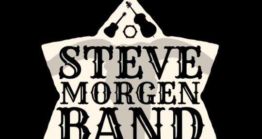 Photo of Steve Morgen Band