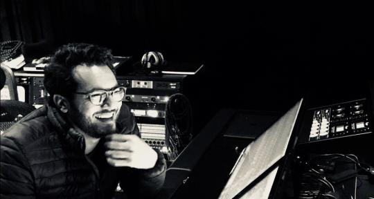 Music producer & composer - rozayrik
