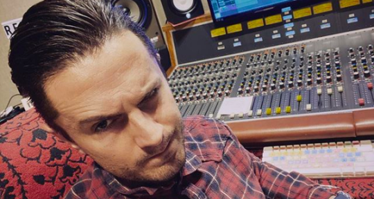 Mixing & Mastering Engineer - Gerard Cabot