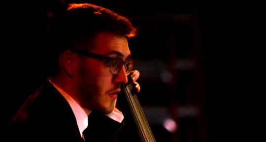 Bassist & Producer - Jackson Mayhall