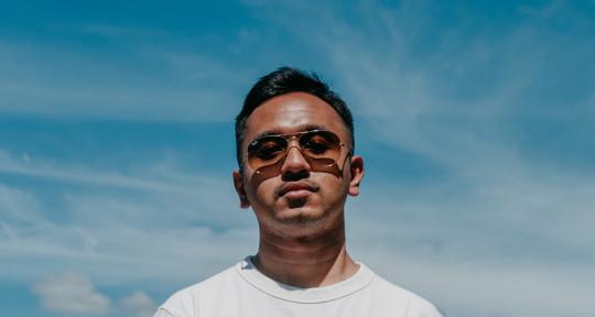 Songwriter - Alex Ungku