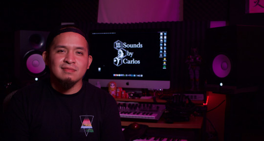 Remote Mixing & Keyboardist - SoundsbyCarlos