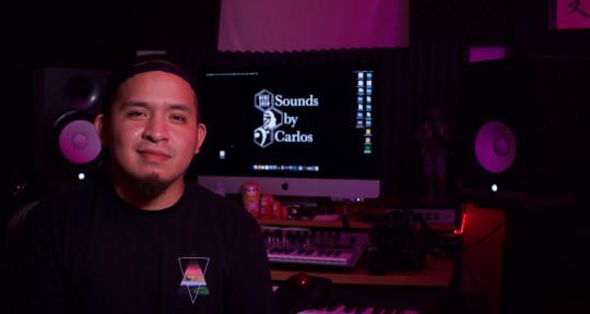 Photo of SoundsbyCarlos