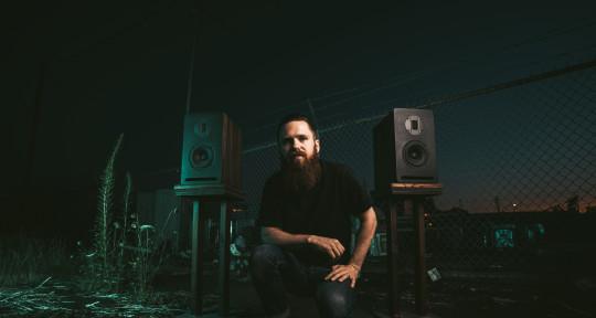 Mixing - Aaron Olsen