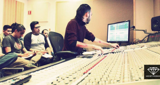Mixing, Music Producer - Marco Moreno