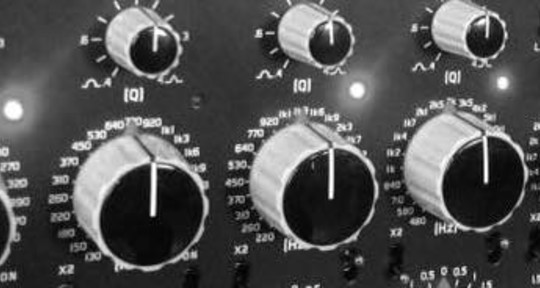Mastering and mixing - Egenes Mastering