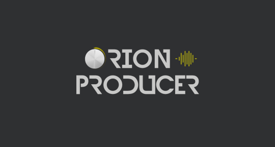 Urban Music Producer / Mixer - Orion Producer
