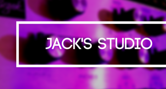 Music Producer, Mix & Master - Jack's Studio