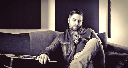 Producer | Writer | Mixer | NY - Alex Nackman