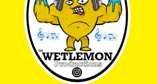 Diverse Music Producer/Master - Wetlemon Productions Ltd