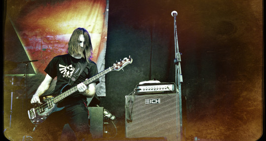 The Mix Master Bass Producer - Hubi Hofmann