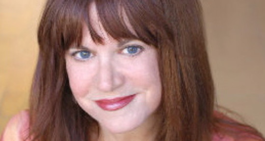 Singer & VO Actor - Versatile - Roxanne Beck
