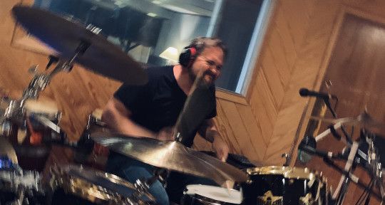 Nashville Session Drummer - bividrums