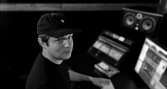Mixing Engineer / Producer  - James Gyerman