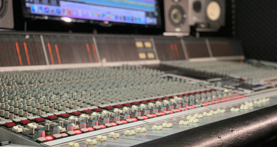 Editing, Mixing & Mastering  - One Music Studios