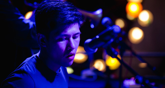 Session Pianist, Producer - Nhan Nguyen