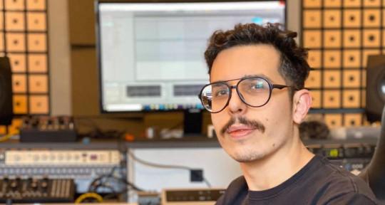 Electronic Mixing & Mastering  - Juri Ceresato