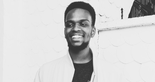 Beat maker and Producer - Cedric