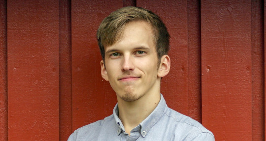 Mixing - Mastering - Composer - Petter Thomassen