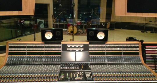 Studio/Production/Mixing - Pachyderm Studios
