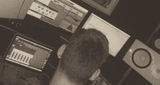 Beats, Mixing, Mastering - Silence