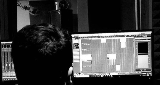 Recording and Mixing Engineer - Daniele Ferreri