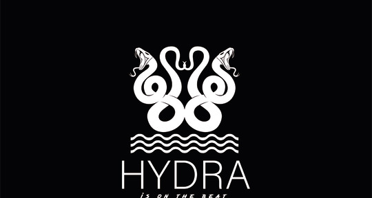 Latin Music Prod./Songwriter - Hydra