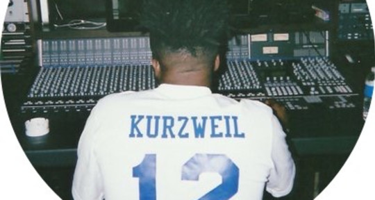 Grammy Nominated Mix Engineer - KRZWL Music